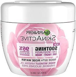 1 face moisturizer rose water