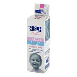4 X Eubos baby face cream - 4 Tubes X 1.0 fl. oz.  each one