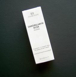 Radha Beauty 2 oz Hyaluronic Acid Serum