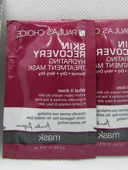 2 x Paula's Choice SKIN RECOVERY Hydrating Treatment Mask 3