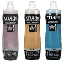 20 ounce sport water filter bottles
