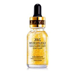 24K Gold <font><b>Serum</b></font> <font><b>Face</b></font>