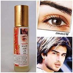3 Bottles X Genive Serum Natural Growth Stimulator Lash/eyeb