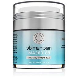 5% Niacinamide Vitamin B3 Cream Serum - Anti-Aging For Face