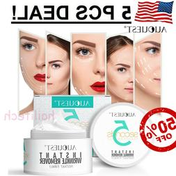 5 Second Wrinkle Remover Instant Face Cream Skin Tightening