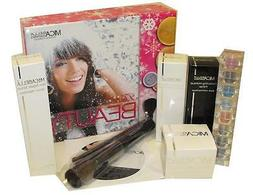 Mica Beauty 6 Items:Moisture +Serum +Eye Gel+ Brushes+ 8stac