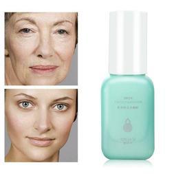 60ML Shrink Pores Serum Pore Tightens Refining Moisturizing