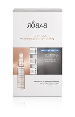AMPOULE CONCENTRATES Hydra Plus Active Fluid for Face 0.47 o