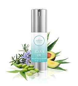 Anti-aging100% Natural NIACINAMIDE Vitamin B3 Cream Serum 5%