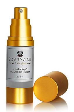 Babyface INSTANT FACELIFT Peptide Potion Concentrated Matrix