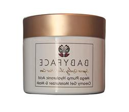 Babyface MEGA PLUMP - Concentrated Hyaluronic Acid Intense M