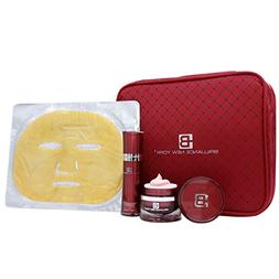 Brilliance New York - Ruby Collection 9-Piece Gift Set: Ruby