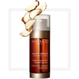 Clarins Double Serum Complete Age Control Concentrate With T