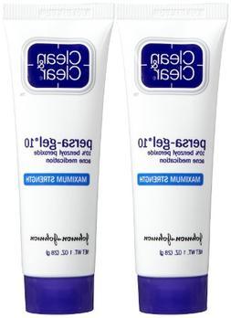 Clean & Clear Persa- Gel 10 Acne Treatment, Maximum Strength