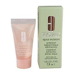 Clinique Moisture Surge Hydrating Supercharged Concentrate F