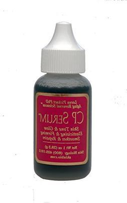 Copper Peptide Regenerative Serum for Face 1 Fl Oz