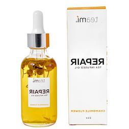 FACE SERUM OIL with Jojoba - Teami Repair - Best for Skin Ca