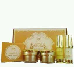 Freshy Face Gold SET Acne & Blemish Treatments Whitening and