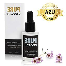 Hyaluronic Acid & Vitamin B5 Anti Aging Serum – Dermatolog