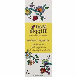 Mad Hippie: Vitamin C Serum, 1 oz