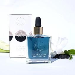 Moondrop Organic Facial Oil by Celeste Botanicals   1.7 oz  