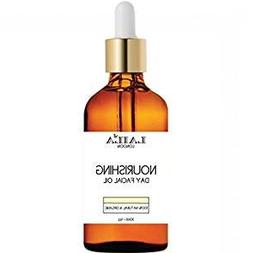 Nourishing Day Face Oil Serum 100% Pure & Organic Rich in An