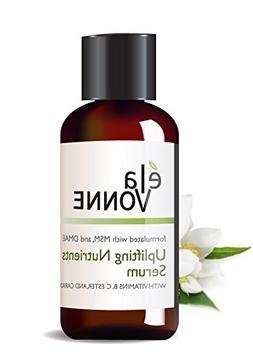 Organic Serum - Elavonne Organic Uplifting Serum - 2 oz - Al