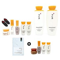 SULWHASOO First care Essential DUO SPECIAL SET + Special gif