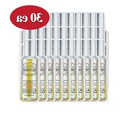 THE FACE SHOP 30 Pack The THERAPY Oil-Drop Anti-Aging Serum
