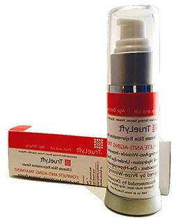 TrueLyft Anti-Aging Serum Hyaluronic Acid   Skin Care  DMAE