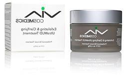ULTRAMUD | Exfoliating & Clarifying Facial Mud Mask | AHA BH