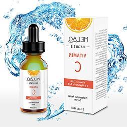 Wumal Natural Vitamin C Serum for Face, Topical Facial Serum