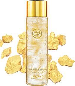 Absolute Gold 24K GOLD PETAL FACIAL TONER - 24 KARAT GOLD /