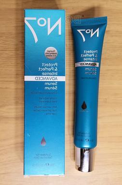 No7 Advanced Skin Serum REDUCE WRINKLES 1.69oz. Face Makeup
