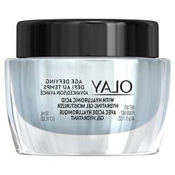 Olay Age Defying Advanced Gel Moisturizer with Hyaluronic Ac