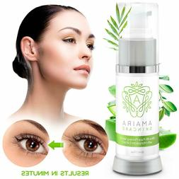 Amaira Face Firming Serum – Instant Facial, Neck, Chest an