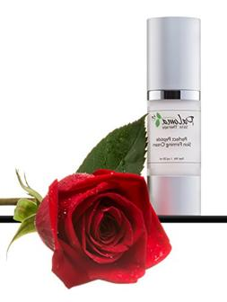 Anti Aging Moisturizer with Peptides-Advanced Luxury Concent