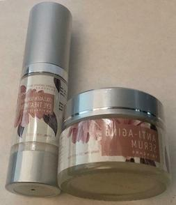 Happy Honey Skin Anti-Aging Serum & Happy Honey Collagen Ser