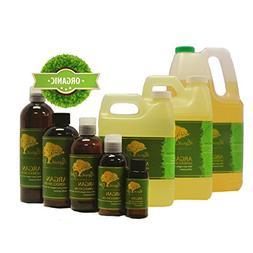 32 Fl.oz Premium Argan Oil Moroccan Skin Nail Health Care Mo
