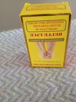 Belle Face oil Concentre Anti-Taches Serum