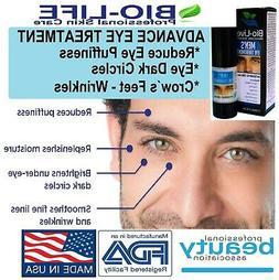 best anti aging mens serum bio life