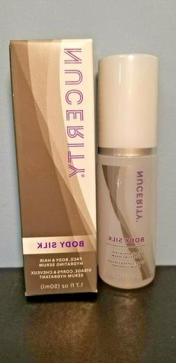 NuCerity Body Silk Face, Body & Hair Hydrating Serum - Full