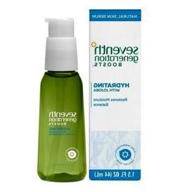 Seventh Generation Boost - Hydrating Skin Serum, 1.5 Ounce 3