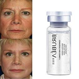 Botrong 10ML Face Lift Vitamin Serum Hyaluronic Liquid Moist