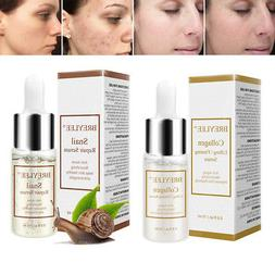 BREYLEE Face Repair Serum Anti-aging Nourishing Lifting Firm