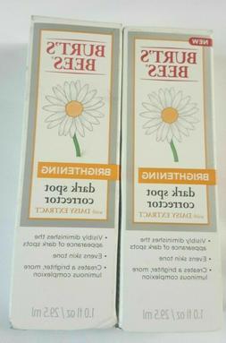 Burt's Bees Brightening Skin Perfecting Serum with Daisy Ext