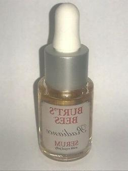 Burt's Bees Radiance Serum with Royal Jelly .45 oz