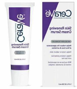 CeraVe Anti Aging Retinol Serum for Face - 1 Ounce - Cream S