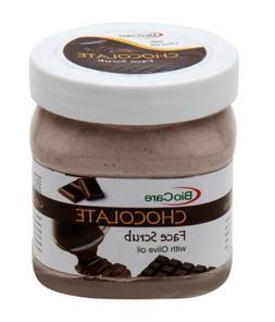 Ciro Chocolate Scrub With Olive Oil 500 Ml