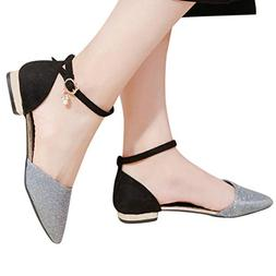 clearance pointed toe casual heel